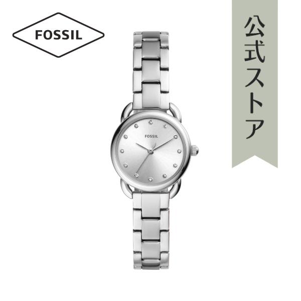 『公式ショッパープレゼント』2019 春の新作 フォッシル 腕時計 公式 2年 保証 Fossil レディース ES4496 TAILOR MINI 26mm