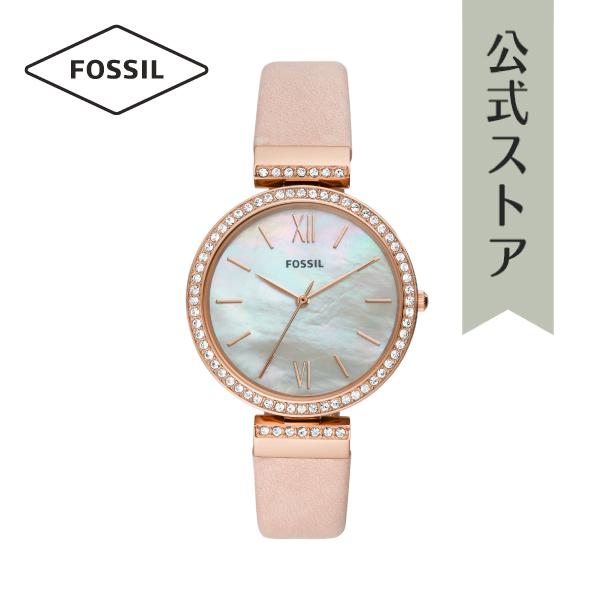 『公式ショッパープレゼント』2019 春の新作 フォッシル 腕時計 公式 2年 保証 Fossil レディース ES4537 MADELINE 38mm