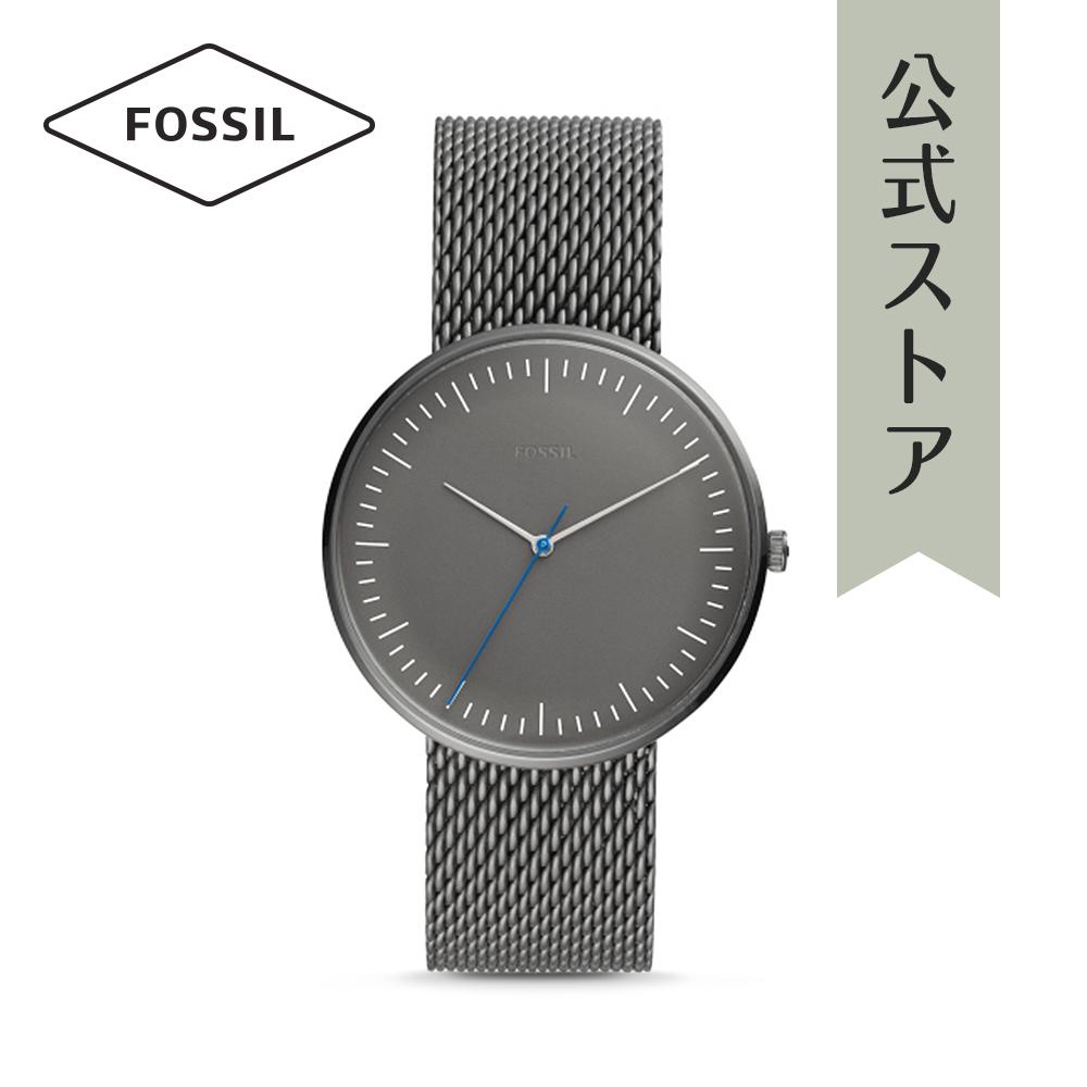 『公式ショッパープレゼント』21%OFF フォッシル 腕時計 公式 2年 保証 Fossil メンズ ザ・エッセンシャリストFS5470 THE ESSENTIALIST
