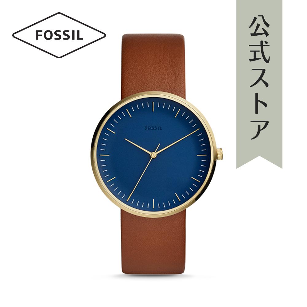『公式ショッパープレゼント』25%OFF フォッシル 腕時計 公式 2年 保証 Fossil メンズ ザ・エッセンシャリスト FS5473 THE ESSENTIALIST