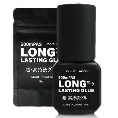 RLASH LONG LASTING お洒落 SALENEW大人気! GLUE 5ml