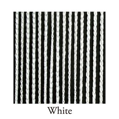 【VENUS PLATINUM】リリアンカーテンL-004 White