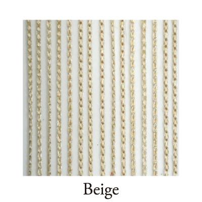 【VENUS PLATINUM】リリアンカーテンL-005 Beige