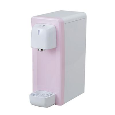 水素水サーバー いー水H2 family ピンク