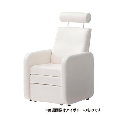 【FV】手動リクライニングチェア ブラウン