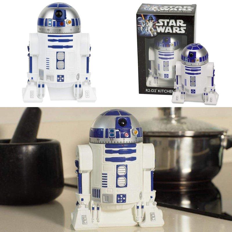 STAR WARSキッチンタイマー カウントダウンタイマー Founderがお届け R2-D2 スーパーSALE 超特価 セール期間限定
