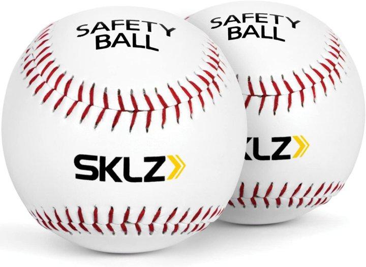 ソフトクッション野球ボール 物品 SKLZ 激安挑戦中 2パック Founderがお届け 0212 Founder