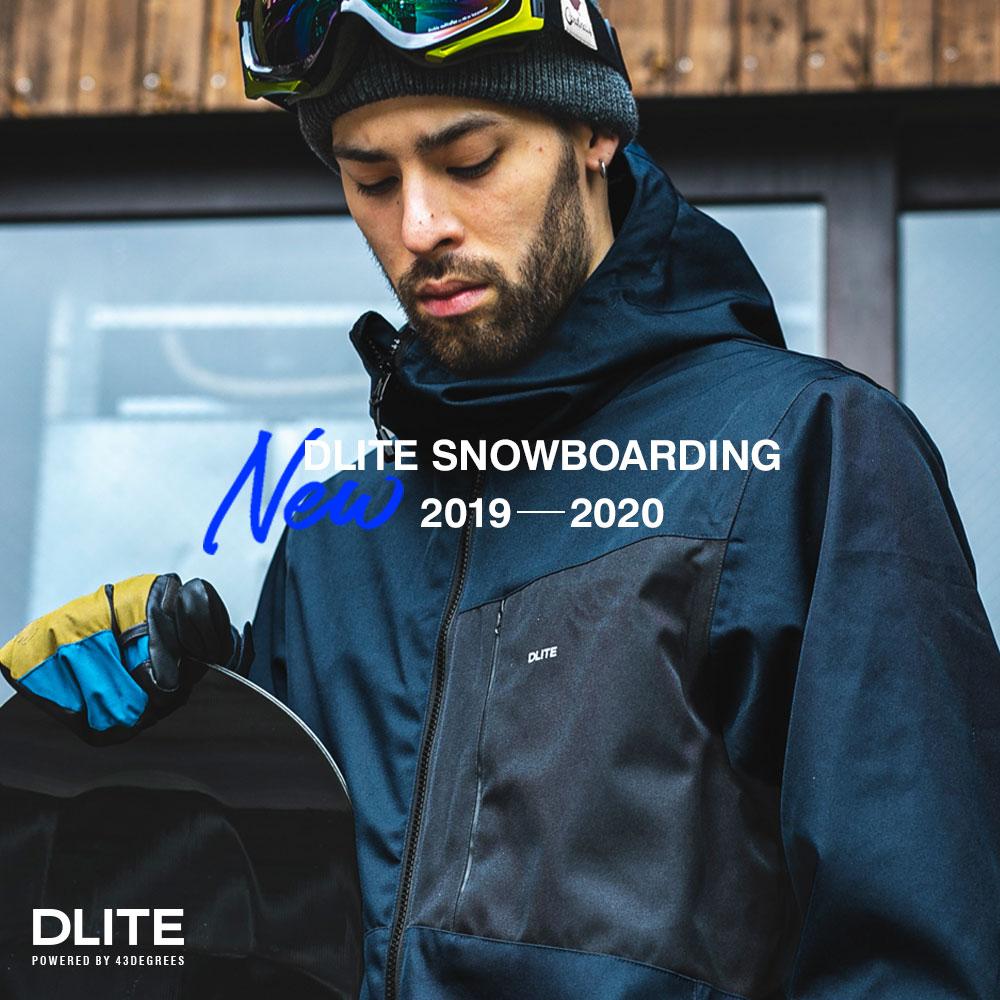 スノーボードウェア メンズ スキーウェア 上下 セット DLITE 新作 スノボウェア スノーボード ウェア スノボ ボード ウェア 2019-2020モデル 大きいサイズ 19-20 送料無料