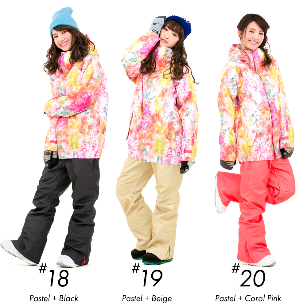 (69%OFF) 43Degrees Women's Snowboard Jacket and Pant