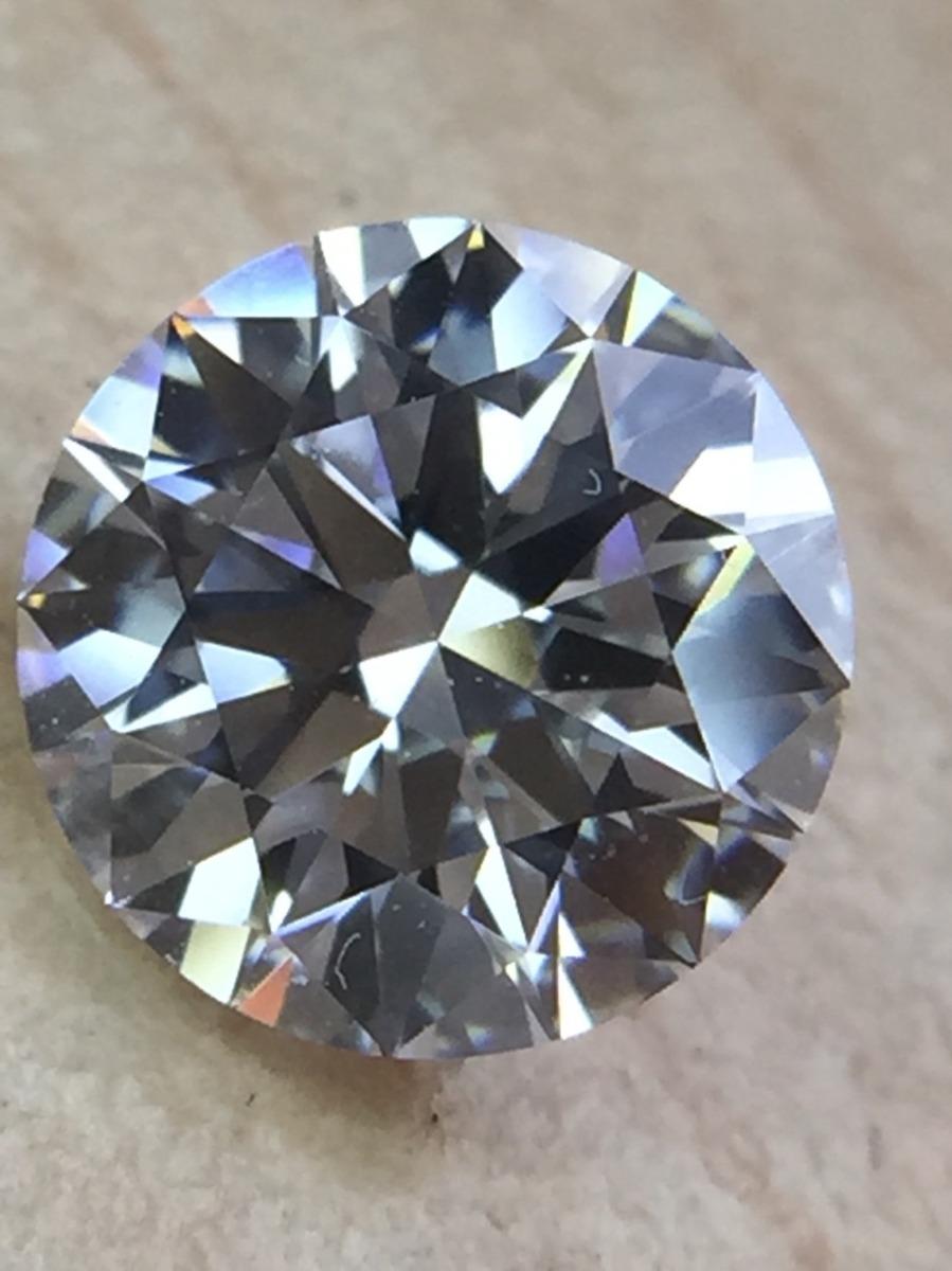 【GIA鑑定書付】 3ct D FL 3EX ルース 裸石/ダイヤモンド/ダイヤ/1ct/VVS/ルース/