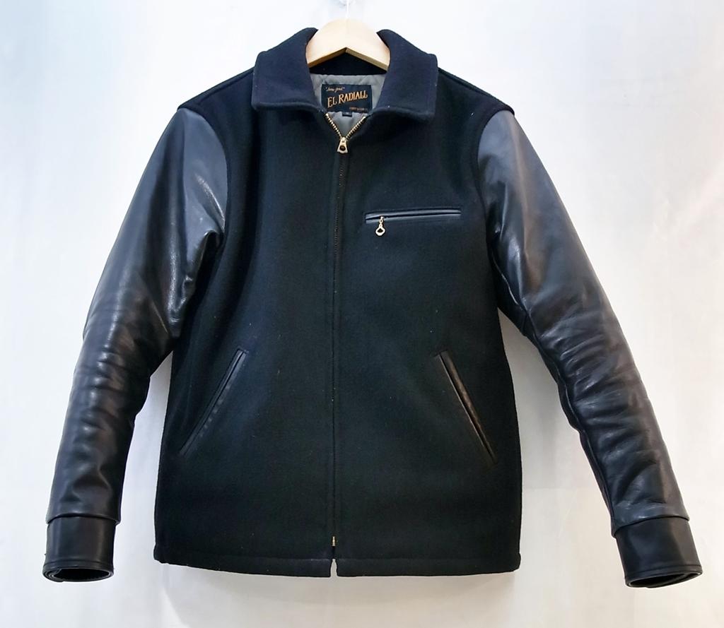 RADIALLラディアルTAURUS JKT サイズ 36カラー ブラック ルード鈴鹿 併売品1271047OSPZkuTwOlXi