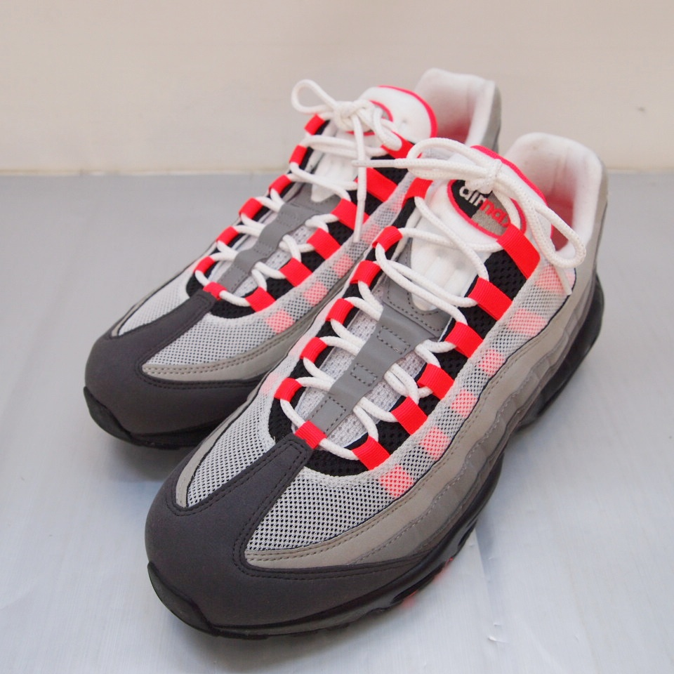 cheap for discount 37677 5714b NIKE (Nike) AIR MAX 95 OG