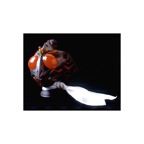 RMW 1/2 SCALE 仮面ライダーアマゾン マスク【中古】【ライダー戦隊特撮】【鈴鹿 併売品】【066-190507-03AS】