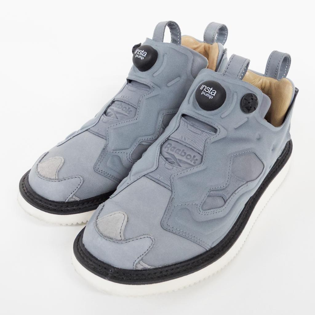 Reebok(リーボック) 58 BRIGHT ST FURY BOOT AR1388【中古】【その他靴】【鈴鹿 併売品】【140-180816-01AS】