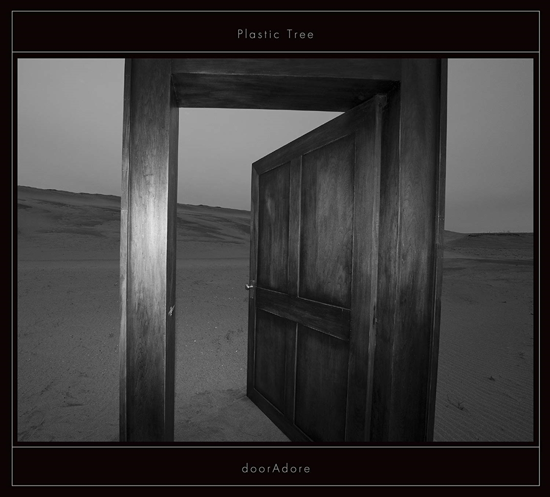 Plastic Tree doorAdore (完全生産限定盤B[CD+DVD+フォトブック]) CD+DVD 【中古】【邦楽CD】【鈴鹿 併売品】【015-181015-02BS】