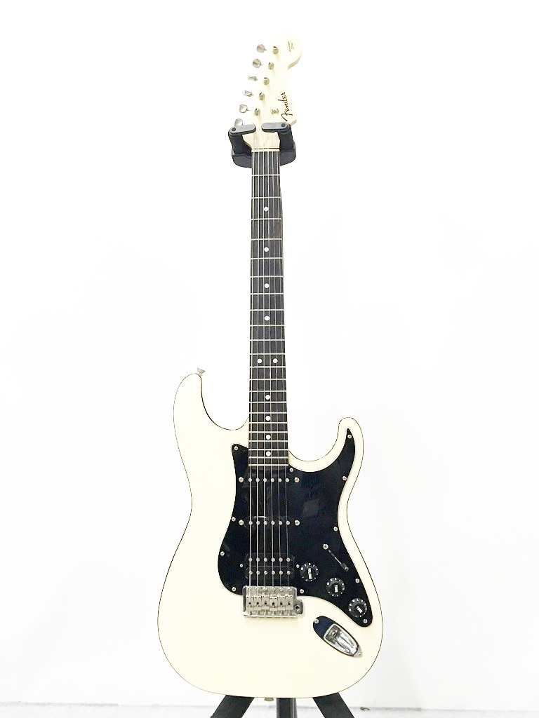Fender MADE IN JAPAN Aerodyne Strat AST-M/SSH フェンダー ミディアムスケール エアロダイン ストラトキャスター【中古】【楽器本体】【鈴鹿 併売品】【092-180504-01HS】