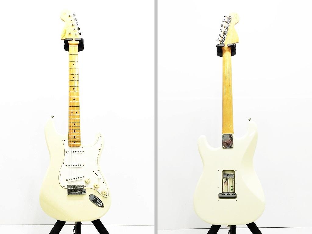 Fender USA Jimi Hendrix VooDoo Stratocaster フェンダー ジミヘンモデル (1997年製)【中古】【楽器本体】【鈴鹿 併売品】【092-181216-01HS】