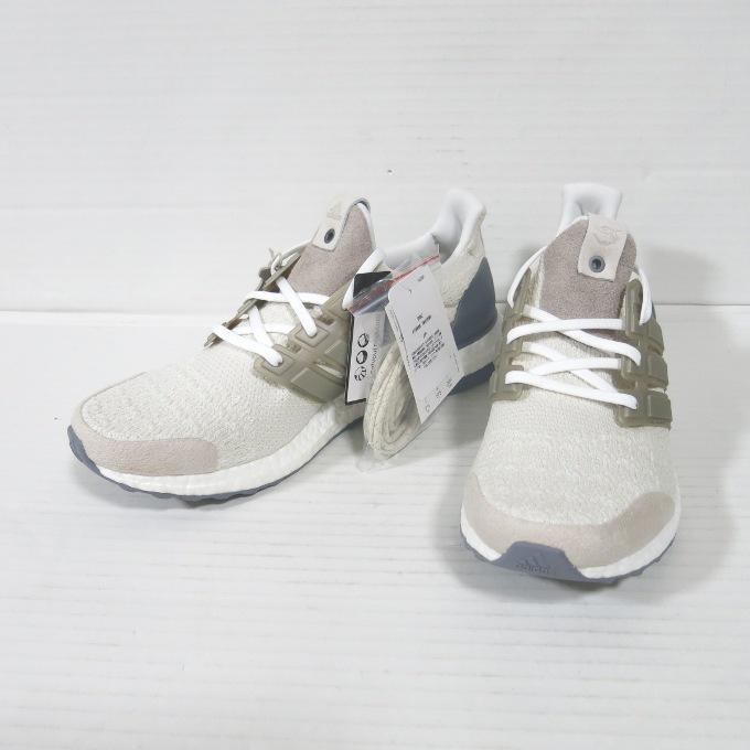 online store dbda3 21632 adidas Consortium ULTRABOOST LUX Adidas consortium ultra boost LUX DB0338  white size: 27.5cm