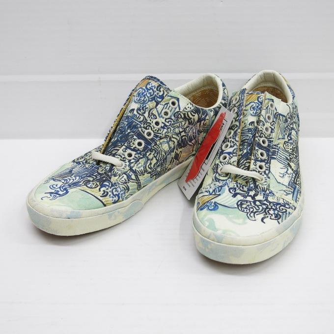 Vans x Van Gogh Old Skool Sneaker 39
