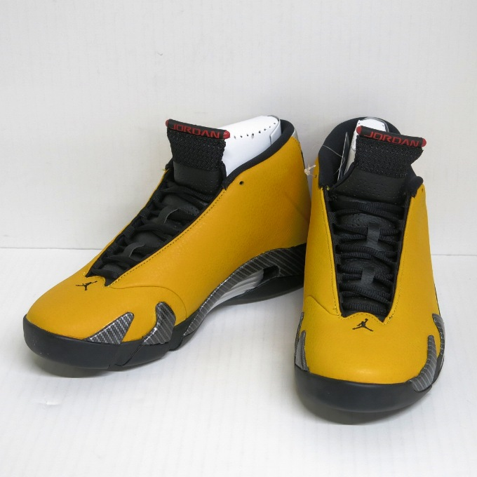 reputable site 5e8f0 7c65a NIKE AIR JORDAN 14 SE