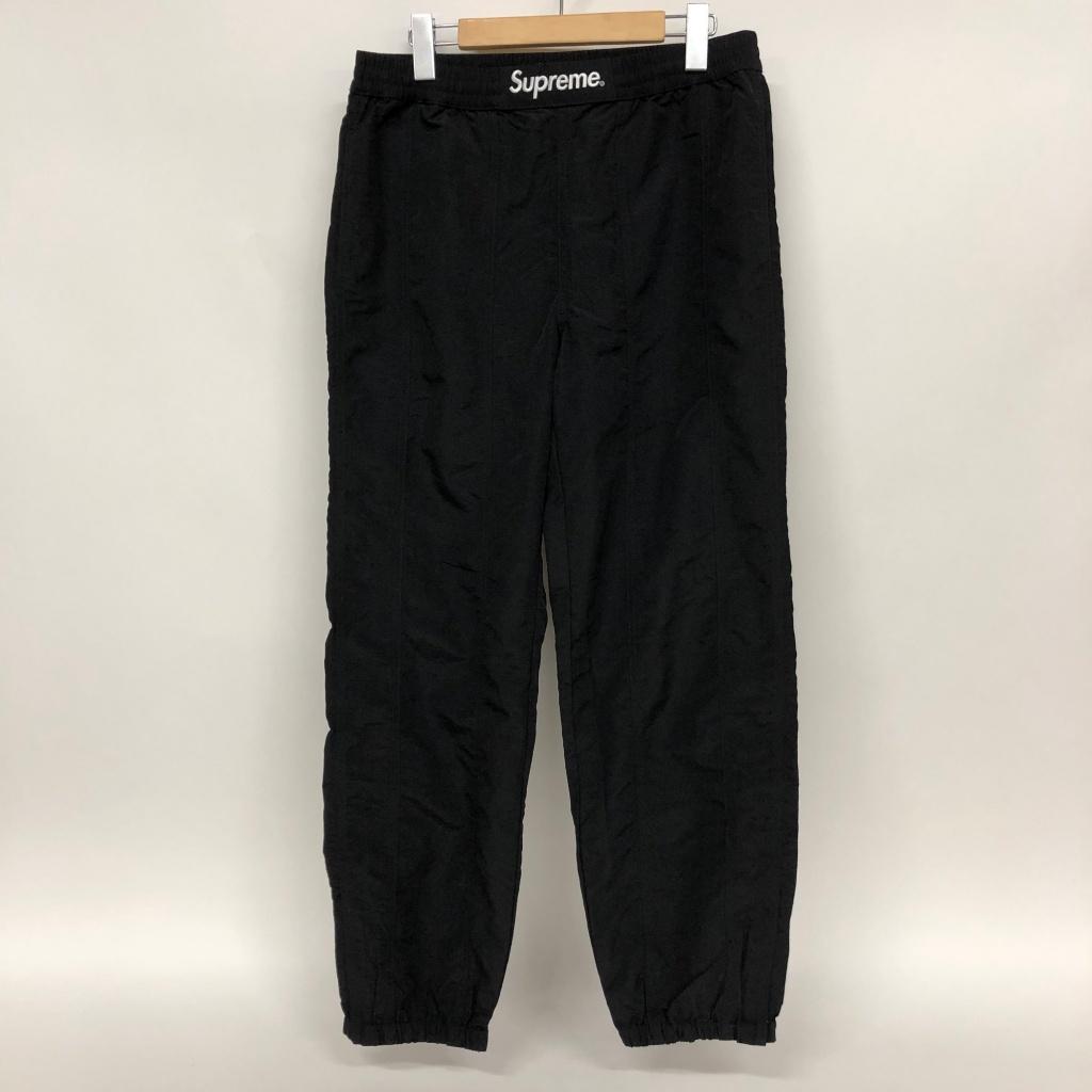 【お買い得!】 Supreme(シュプリーム) 19AW Paneled Warm Up Pant サイズ:S カラー:ブラック【】【126 ストリート】【鈴鹿 併売品】【126-200617-06NS】, ハートマークショップ 0f9aa58c