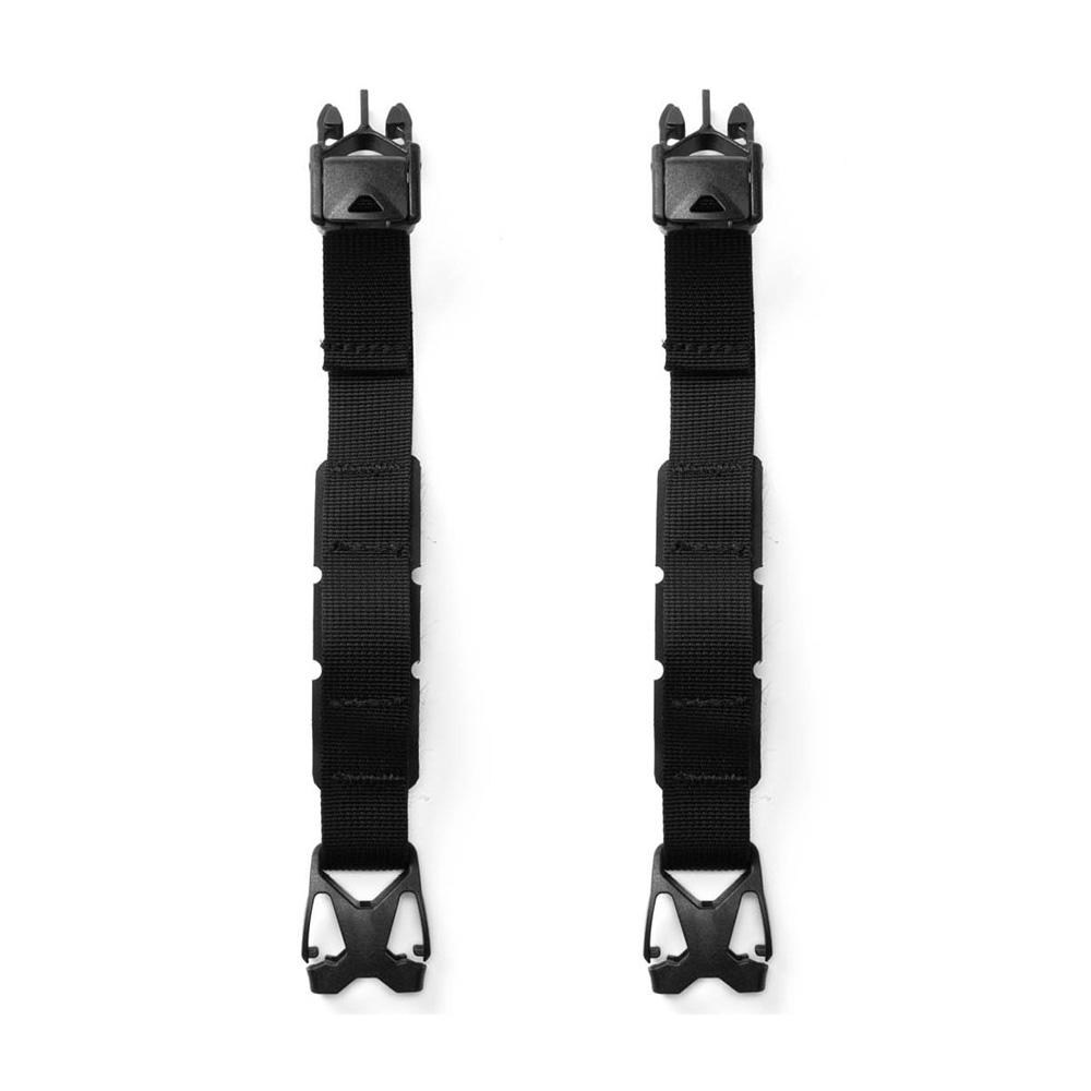 [定番モデル] BLACK EMBER (ブラックエンバー) UTILTY STRAPS (SET OF TWO) THE NEW CITADEL COLLECTION【クリックポスト対応】