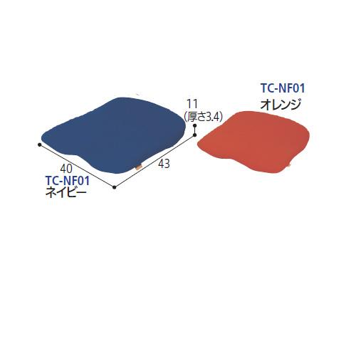 タカノ 車椅子 シートクッション 品質保証 車椅子用車いす用クッション 使い勝手の良い にこにこFit 349958