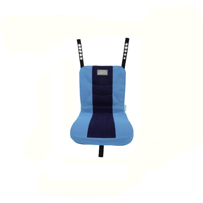 車椅子用車いす用クッション キャスパーZAFU ZEROコード付 S 342164