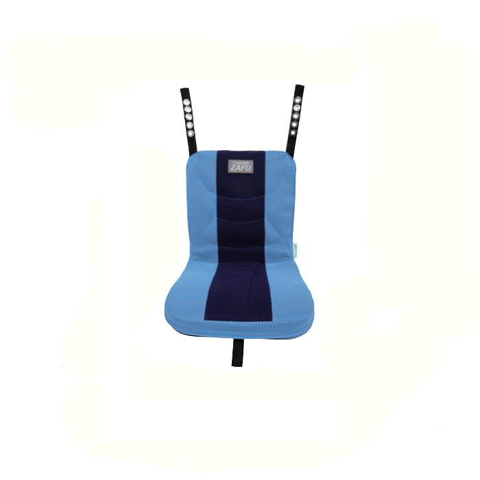 車椅子用車いす用クッション キャスパーZAFU ZEROコード付 M 342167