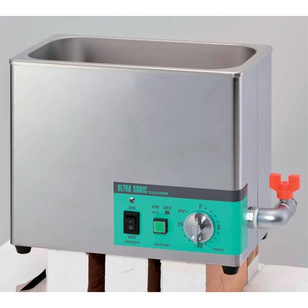 アイワ ポータブル超音波洗浄器 AU-50CP 高性能、高コストパフォーマンスの国産超音波洗浄機