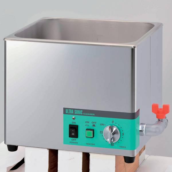 アイワ ポータブル超音波洗浄器 AU-80CP 高性能、高コストパフォーマンスの国産超音波洗浄機