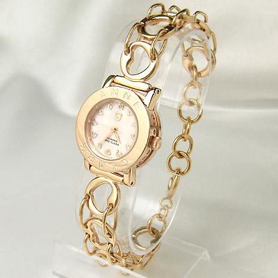 ANNE CLARK レディース腕時計 レディースウォッチAN1021-17PG