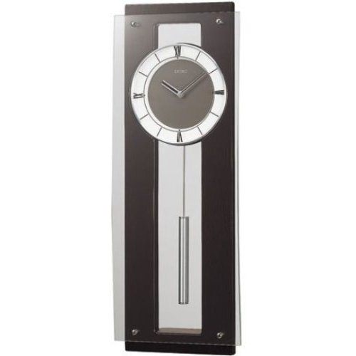 掛け時計 壁掛け時計 セイコー クロック SEIKO インターナショナル コレクション クオーツ 木枠 PH450B
