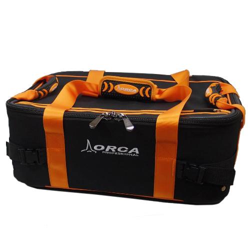 工具入れ 作業バッグ ツールバッグ 作業用バッグ ツールボックスL MB-BL オルカ ORCA