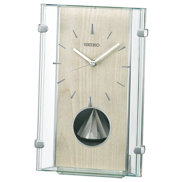 今季ブランド 置き時計 置時計 置時計 SEIKO 電波時計 セイコー SEIKO クロック アナログ スタンダード アナログ BY240M, ユタカマチ:027cd95e --- maalem-group.com