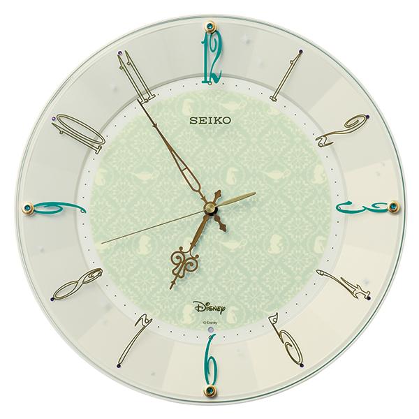 掛け時計 壁掛け時計 電波時計 SEIKO セイコー クロック FS512C アナログ