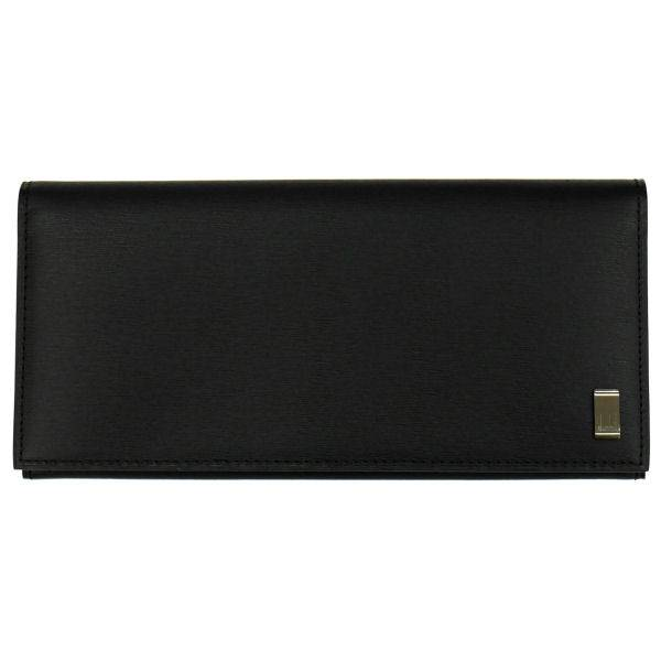 ダンヒル DUNHILL SIDECAR 長財布(小銭入れ無) L2RF10A ブラック