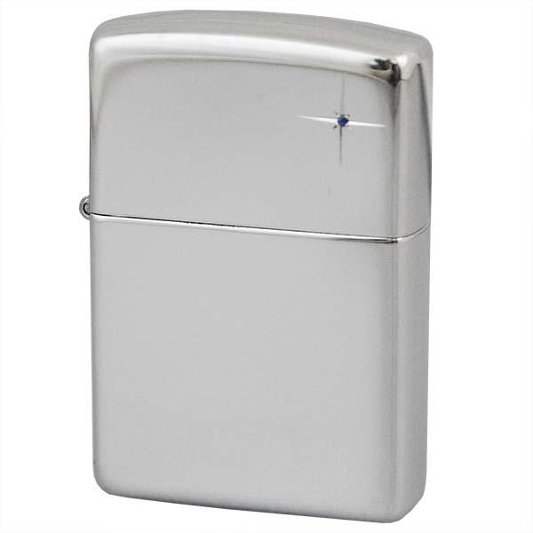 ZIPPO ジッポー ZIPPO スターリング(純銀製) ZIPPO ジッポー 天然石 サファイヤ サファイヤ 15-SAF zippo15saf, TROIKA Design Store:b268a950 --- officewill.xsrv.jp
