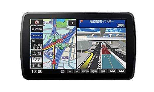 【爆買い!】 パナソニック カーナビ ストラーダ 9型 CN-F1D9D 無料地図更新付 カーナビ 9型/ CN-F1D9D フルセグ/Bluetooth/DVD/CD/SD/USB/VICS, だっちょん先生:24255a97 --- easassoinfo.bsagroup.fr