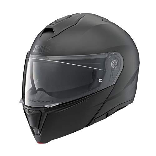 ヤマハ Yamaha バイクヘルメット 新作からSALEアイテム等お得な商品満載 システム 卸売り YJ-21 ZENITH 90791-2365M サンバイザーモデル 57~58cm セミフラットブラック Mサイズ