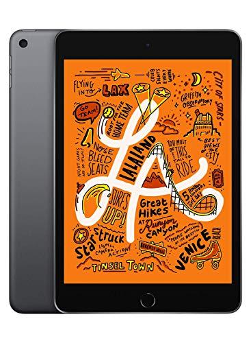最新 iPad mini Wi-Fi 返品不可 専門店 - スペースグレイ 256GB