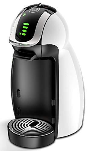 通販 激安 ネスカフェ オンライン限定商品 ドルチェグスト ジェニオアイ MD9747S-WH ホワイト