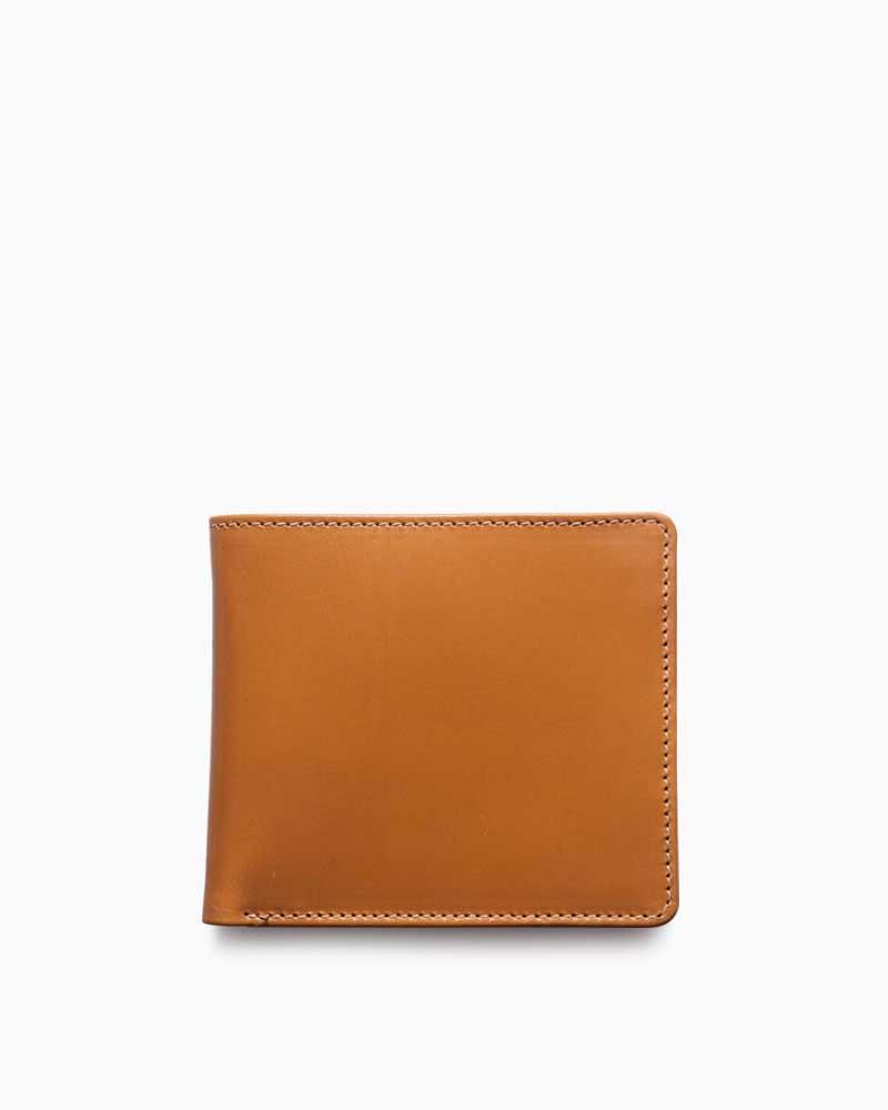 ホワイトハウスコックス【Whitehouse Cox】型番:S8772(ニュートン) 財布 二つ折り財布 ブライドルレザー 牛革