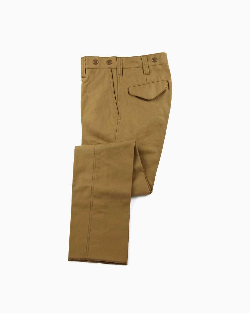 フィルソン【FILSON】DRY TIN PANTS (タン) メンズ ワークパンツ(ベージュ)