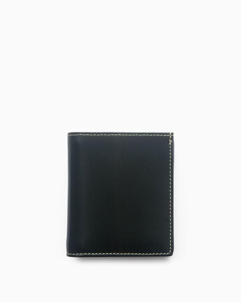 ホワイトハウスコックス【Whitehouse Cox】型番:S1975(グリーン) 財布 二つ折り財布 ブライドルレザー 牛革 男女兼用