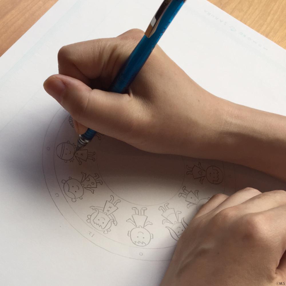 ピエールラニエ さくらももこコラボウォッチ ちびまる子ちゃん著者  レディース 腕時計 丸型 P479A690 地球の子供たち P480A690 干支 えと 誕生日 プレゼント ご褒美 ギフト 記念日