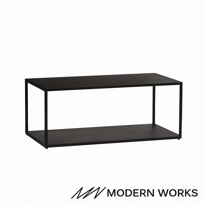 MODERNWORKS 激安格安割引情報満載 モダンワークス リビングテーブル コーヒーテーブル ステーロ 国内正規品 W1000 送料込価格