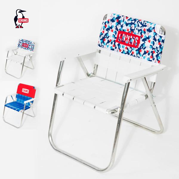 (10%OFFクーポン対象) CHUMS チャムス フリップチェアー Flip Chair (CH62-1130) (2017春夏) BBQ アウトドア キャンプ