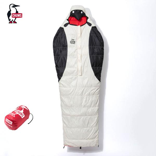 CHUMS チャムス / Booby Sleeping Bag ブービースリーピングバッグ (CH09-1143)(2019春夏商品)(送料無料)キャンプ アウトドア 寝袋 シュラフ