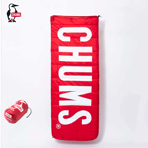 人気絶頂 CHUMS チャムス 寝袋/ CHUMS Logo Sleeping Sleeping Bag チャムスロゴスリーピングバッグ CHUMS (CH09-1147)(2019春夏商品)(送料無料)キャンプ アウトドア 寝袋 シュラフ 布団, 船井郡:602a382f --- canoncity.azurewebsites.net